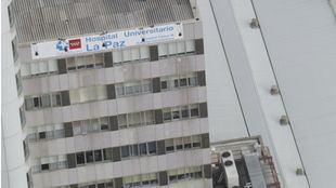 Muere el jefe del servicio de cirugía de La Paz por coronavirus