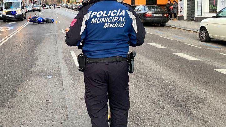 La Policía Municipal pierde a un tercer agente a causa del coronavirus