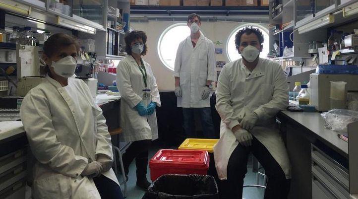 PCR, test rápidos… una investigadora del CSIC, que desarrolla un método de detección del COVID-19, despeja dudas