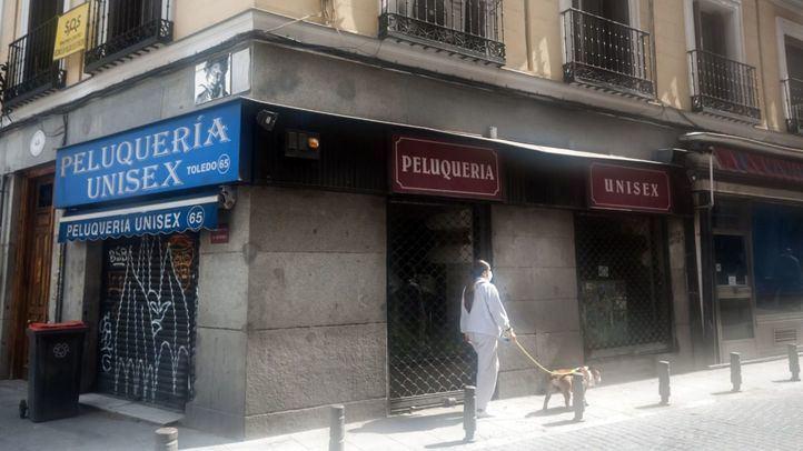 La crisis del coronavirus pone en riesgo 108.000 empleos en Madrid