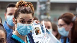 El Supremo ordena al Gobierno distribuir EPIs a sanitarios e informarle de sus medidas quincenalmente