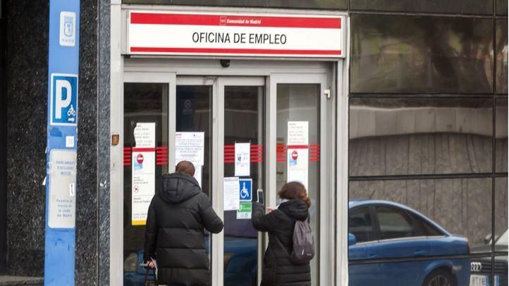 La Seguridad Social perdió en Madrid 16.797 afiliados extranjeros en el mes de marzo