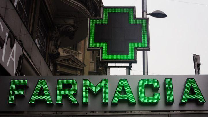 Las mujeres maltratadas podrán alertar de ello en las farmacias