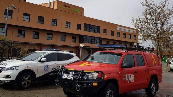Hasta 5.558 residentes han fallecido por Covid-19 en Madrid