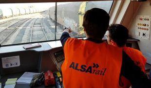Alsa pone en marcha un nuevo curso de maquinistas a partir de septiembre