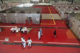 Madrid registra 117 nuevos fallecidos por COVID-19 y repuntan los infectados con 1.202 contagiados diarios más