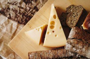 Comer queso en esta cuarentena para cuidar la salud