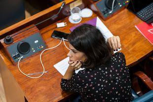 Aguado y el PP instan a Isa Serra a dimitir mientras Podemos anuncia que recurrirá
