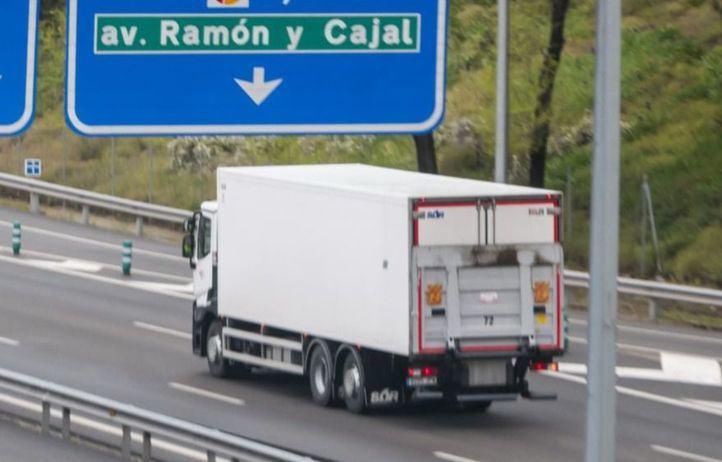 El transporte y distribución de mercancías tras el estado de alarma