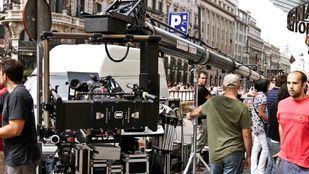 Madrid aumentará las ayudas al sector audiovisual