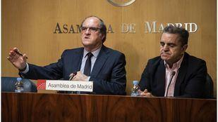 El PSOE-M ofrece un