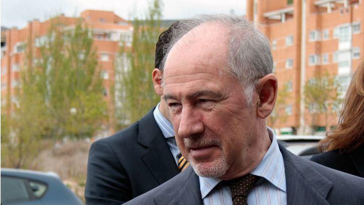 Soto del Real aprueba conceder la semilibertad a Rodrigo Rato