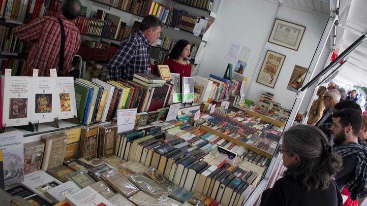 La Feria del Libro será declarada de especial significación ciudadana y de interés general