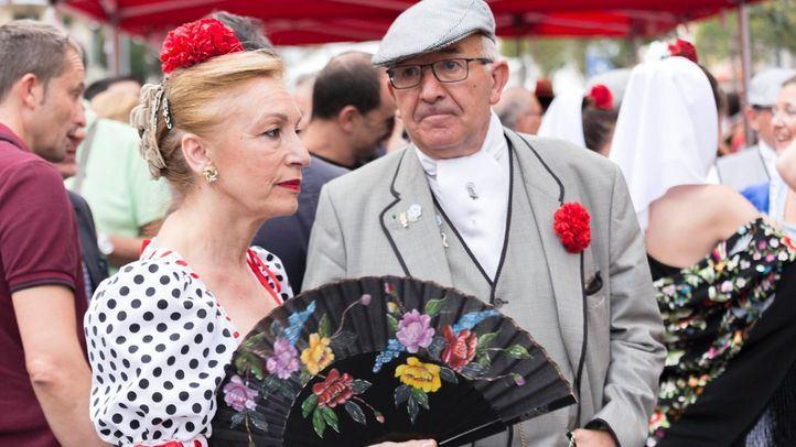 Madrid suprime las fiestas populares hasta noviembre