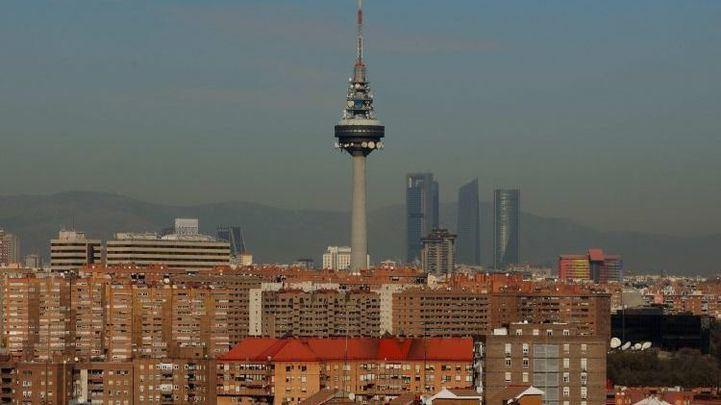 Almeida apela a Madrid 360 para mantener la calidad del aire después del confinamiento