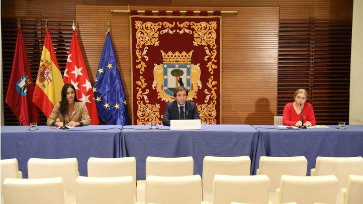Madrid plantea un 'plan B' a la desescalada propuesta por el Gobierno central