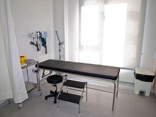 Los centros de salud también repliegan y dejarán de abrir los fines de semana