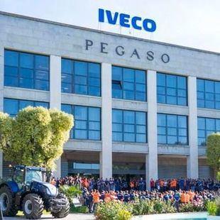 Iveco retrasa al 11 de mayo la apertura de su planta en Madrid por falta de suministro
