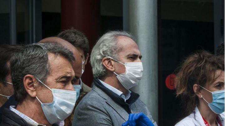 La oposición critica falta de información, dejación de la Atención Primaria y abandono de los profesionales sanitarios