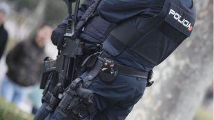 Liberadas 20 personas confinadas y coaccionadas en un restaurante de San Blas