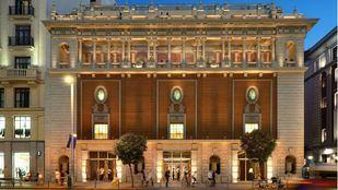 El Palacio de la Música de Gran Vía renacerá como un