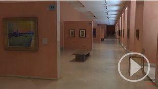 Un paseo en soledad por el Museo Thyssen