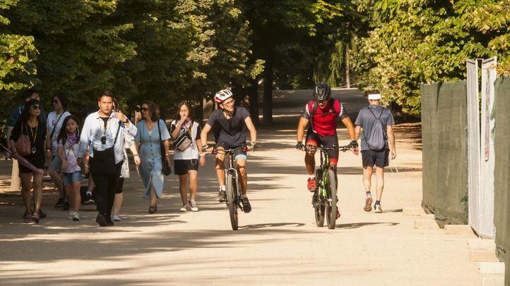 El Gobierno estudiará permitir hacer deporte y salir a pasear a partir del 2 de mayo