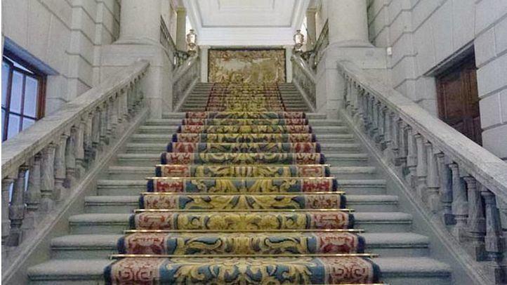 Un paseo virtual por algunos de los mejores palacios de la región