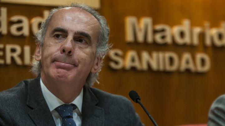 Amyts denunciará a Illa y Ruiz Escudero por un delito contra la seguridad en el trabajo