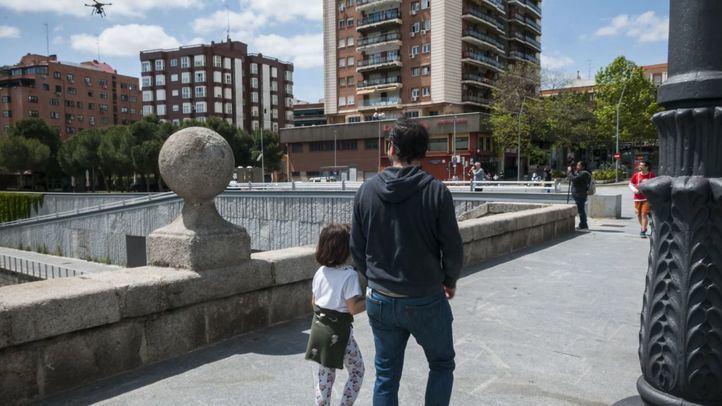 Policía y Guardia Civil comienzan a multar a los padres que no cumplan las reglas de salidas establecidas