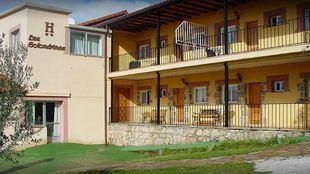 Residencia Las Golondrinas de Robledo de Chavela.