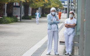 CCOO denuncia a la Consejería de Sanidad por