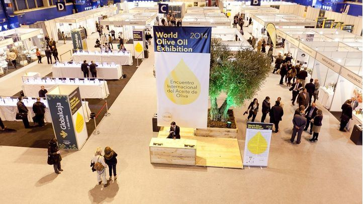 La World Olive Oil Exhibition se celebrará en Ifema el 24 y 25 de marzo de 2021