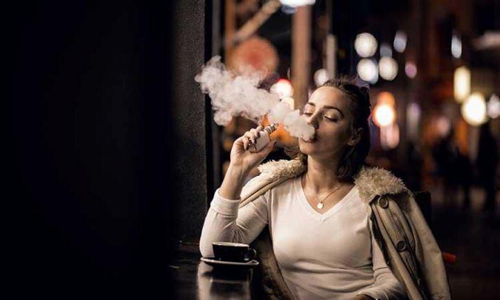 La tendencia al alza del sector del cigarrillo electrónico en España