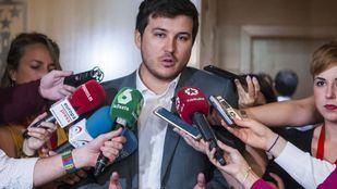 Perpinyà reprocha a Ossorio su 'mal gusto' por 'usar a los muertos para tirárselos a la cabeza a los demás'