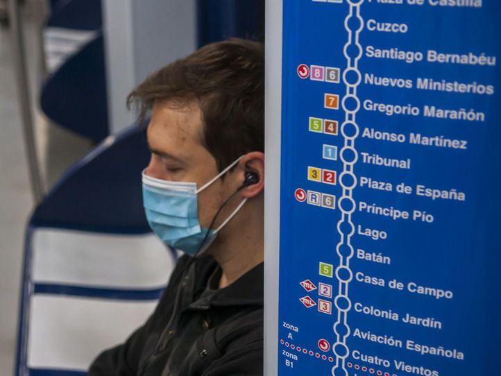 El Gobierno regional quiere repartir gratuitamente a todos los madrileños