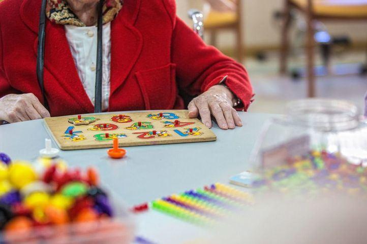 Aguado descarta que 'a corto plazo' puedan reanudarse las visitas de familiares a residencias de ancianos