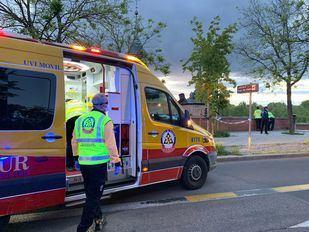 Dos accidentes de moto dejan una víctima mortal y un hombre herido muy grave en las últimas horas