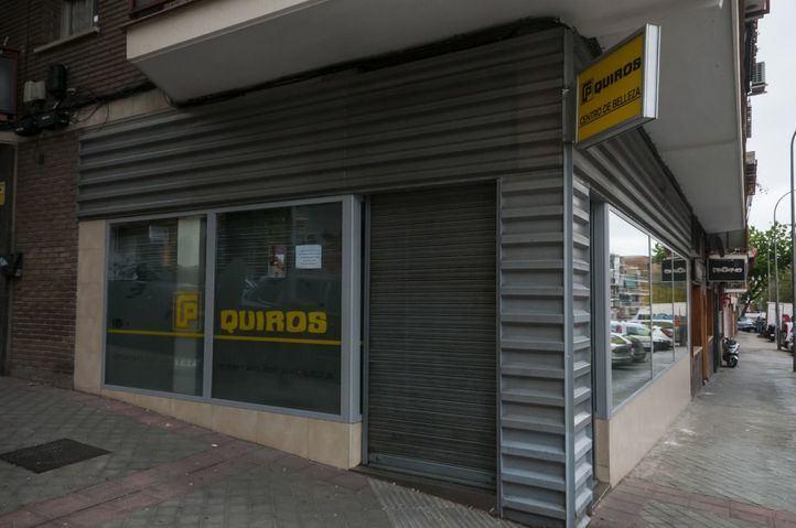 Las ventas del comercio minorista registran en marzo una caída del 15% en Comunidad de Madrid