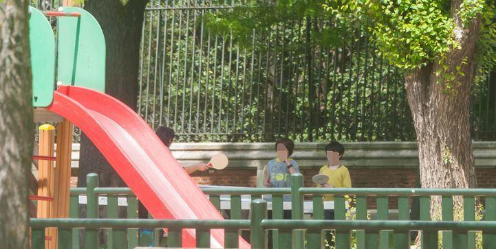 Madrid no abre parques para