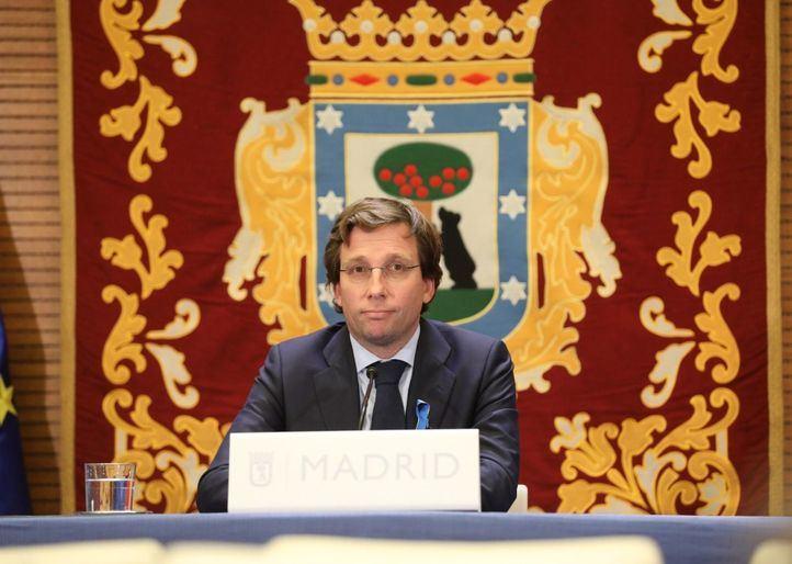 Almeida critica que la desescalada del Gobierno 'no tenga GPS' y que 'genere más dudas que certezas'