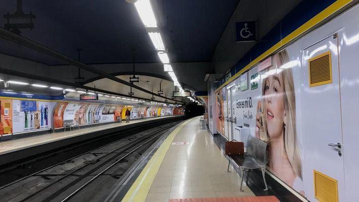 Los maquinistas de Metro piden más material de protección y más test