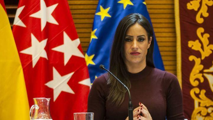Hasta 22.000 madrileños recurren por primera vez a los servicios sociales por la crisis del COVID-19