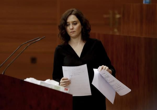 Cumbre Social de Madrid critican la