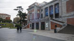 El Prado, el Reina Sofía y el Thyssen no abrirán el 11 de mayo