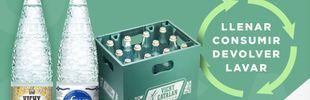 Crecen un 50% los nuevos clientes de la tienda on line de Vichy y triunfa el envase retornable