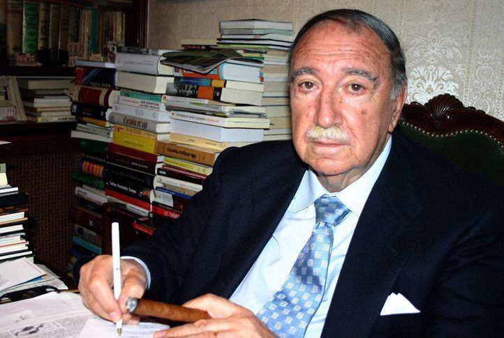 Juan José de Arteche