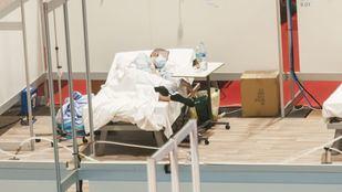 Madrid eleva los fallecidos totales con Covid a 13.409, 5.187 más que la estadística del Gobierno