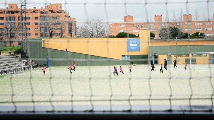 Medidas de seguridad extremas y subvenciones a clubes, claves del plan para recuperar el sector deportivo