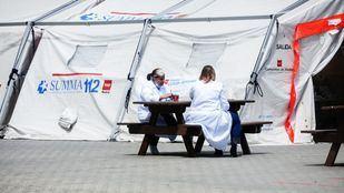 La Comunidad mantiene que 13.409 personas han fallecido en Madrid por coronavirus